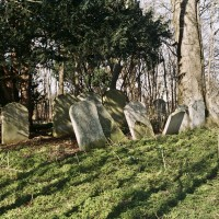 St Andrews old cemetery, Sawtry
