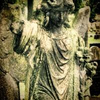 Angel of Eastfield