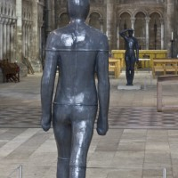 Places to Be - Gormley